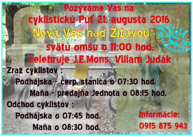 Cykloput_Plagat